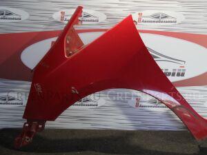 Крыло на Honda Fit GE6,DBA-GE7 L13A