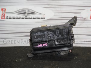 Блок предохранителей на Toyota Rav4 BEA11 4S-FE,EM