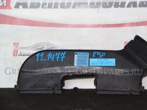 Воздухозаборник на Bmw X1 E84 N46B20,N20B20,N47D20,N52B30