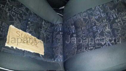 Кресло на Toyota Supra во Владивостоке