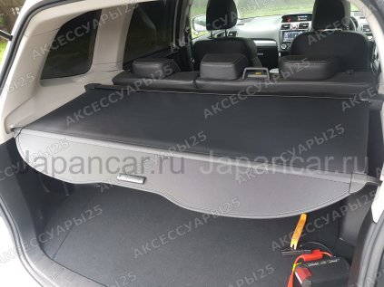 Полка в багажник на Subaru Forester во Владивостоке