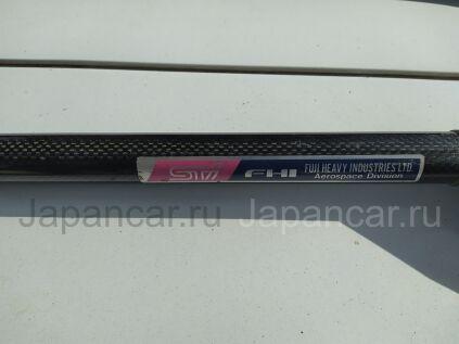 Распорка на Subaru Forester во Владивостоке