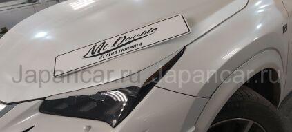Накладки кузова на Lexus NX во Владивостоке