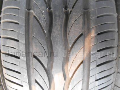 Летниe шины Linglong Crosswind 205/40 17 дюймов б/у во Владивостоке