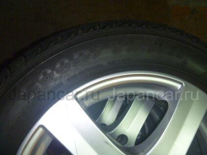 Всесезонные колеса Goodyear ice navi zea 205/55 16 дюймов Bmw б/у в Краснодаре