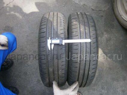 Летнии шины Michelin energy save 175/65 15 дюймов б/у во Владивостоке