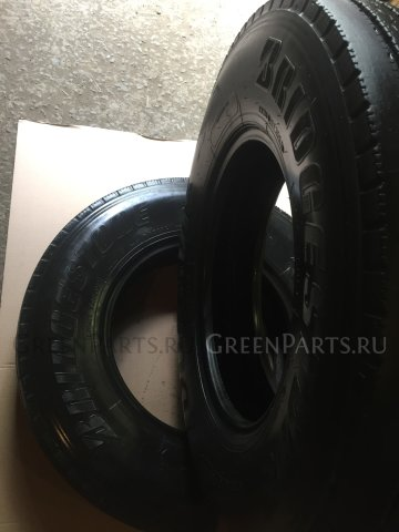 шины JAPAN BRIDGESTONE 205/7R15LT летние