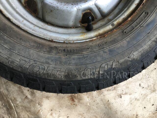 шины Dunlop SP LT5 165/80R13LT летние