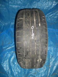 Летнии шины Bridgestone 225/45 17 дюймов б/у в Барнауле