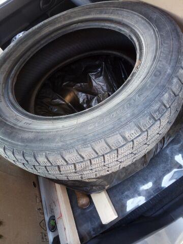 шины Dunlop 165/70R14