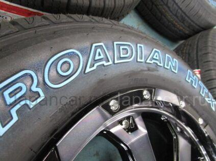 Летниe колеса Roadstone 225/70 16 дюймов Mkw новые во Владивостоке