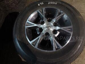 Шины Bridgestone ECOPIA 0/80R15LT107105LLT летние на дисках Japan R15