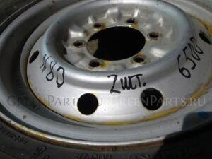 Шины GOOD YEAR Ice Navi Cargo 0/80R15LT107105LLT всесезонные на дисках Japan R15