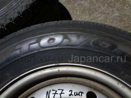 Летнии колеса Toyo V-02 195/80 15 дюймов Japan б/у в Артеме
