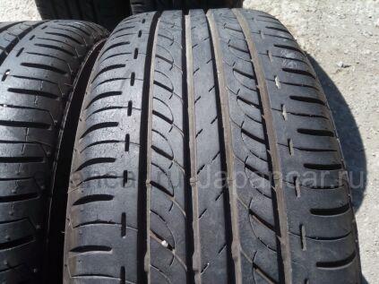 Летнии шины Bridgestone Sneaker 205/55 16 дюймов б/у в Челябинске