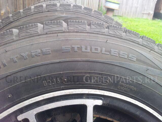 шины Dunlop 185/70R14 зимние