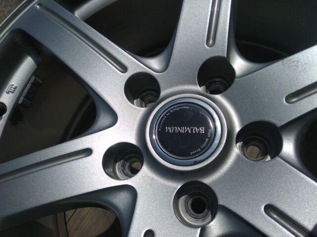 диски Bridgestone R18
