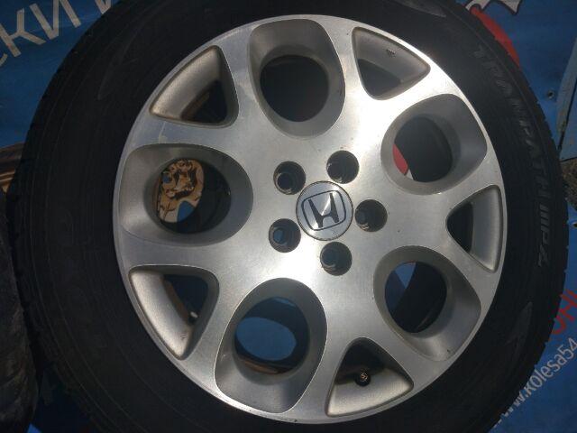 диски Enkei Honda R17