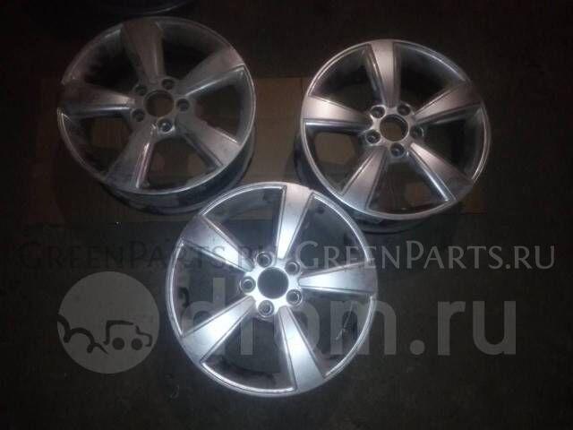 диски Nissan R17