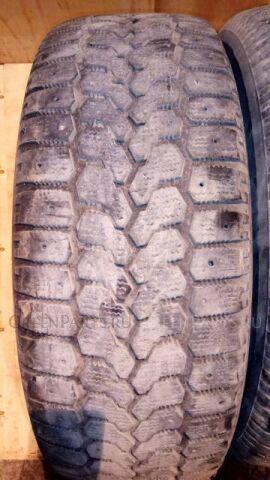 диски Subaru R16