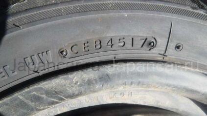 Зимние шины Toyota Aqua 165/70 14 дюймов б/у во Владивостоке