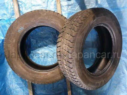 Зимние шины Kenda Icetec kr27 215/65 16 дюймов б/у в Барнауле