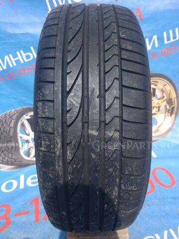 шины Bridgestone Potenza re050 205/50R17 летние