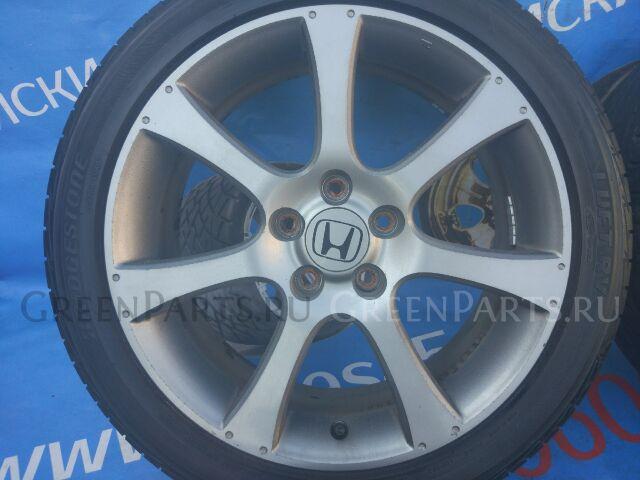 диски Honda R18