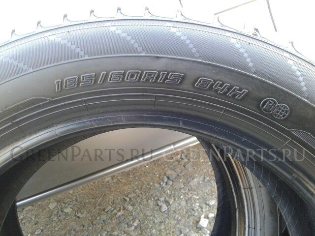 шины Dunlop Enasave ec204 185/60R15 летние