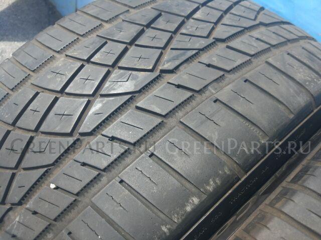 шины Continental ExtremeContact DWS06 245/40R20 летние