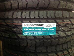 Шины JAPAN Bridgestone Dueler AT001 265/75R16 летние