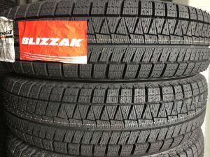 Шины Япония Bridgestone Blizzak Revo GZ 145/80R13 зимние