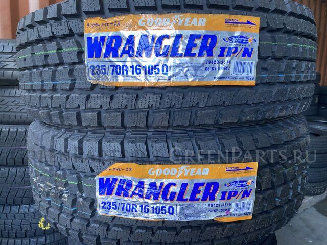 шины Япония GoodYear Wrangler IP/N 235/70R16 зимние