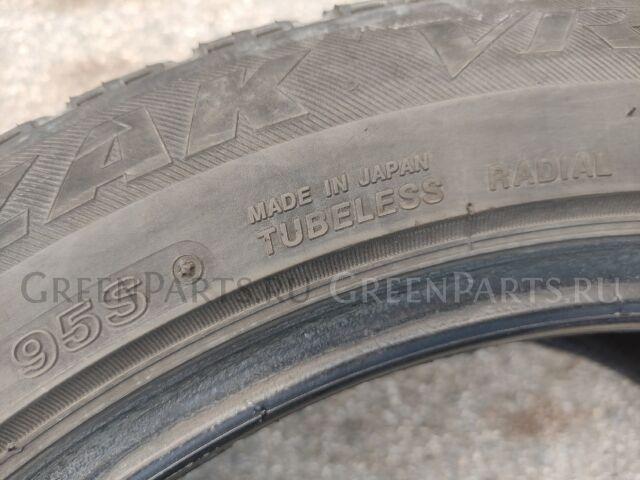 шины Bridgestone Blizzak VRX 245/45R17 зимние