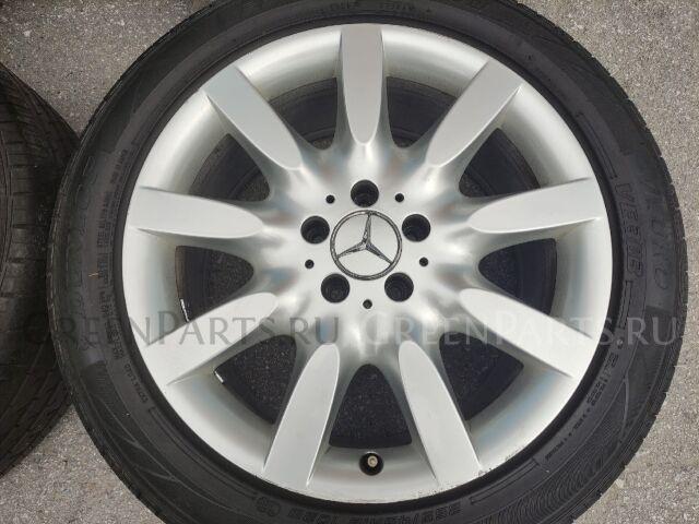 диски Mercedes W221 R18