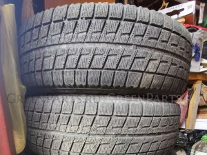 Шины Bridgestone Blizzak 195/70R15 зимние на дисках R15