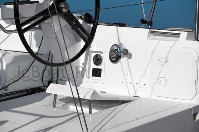 яхта парусная ELAN E4 2015 г.