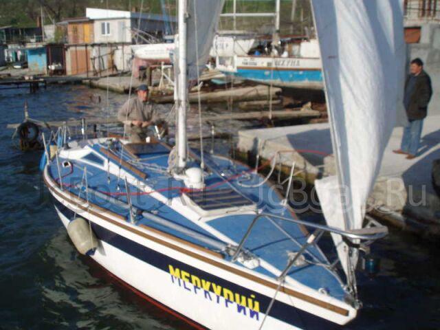 яхта парусная WESTERLY 1987 года