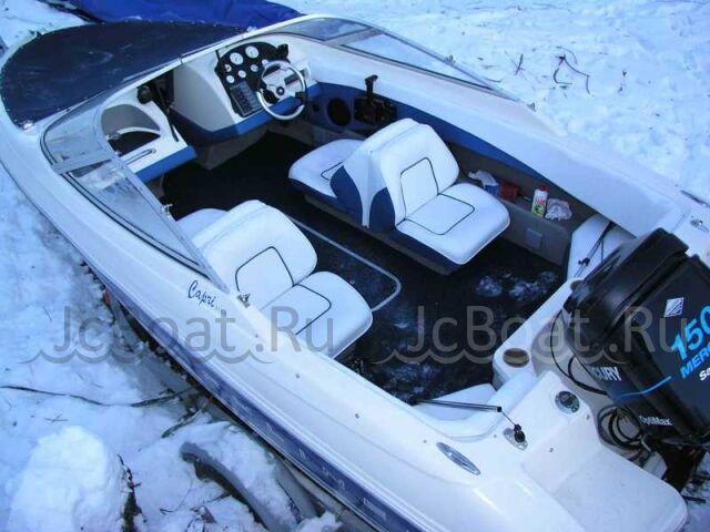 катер BAYLINER мотор 2003года 1994 года