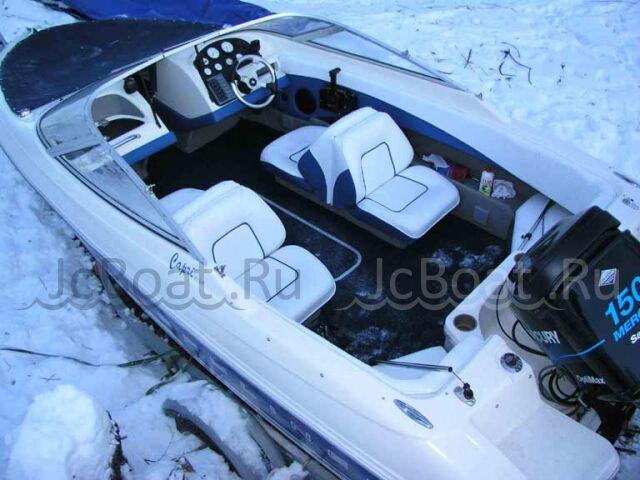 катер BAYLINER трейлер MERCURY 2003 года