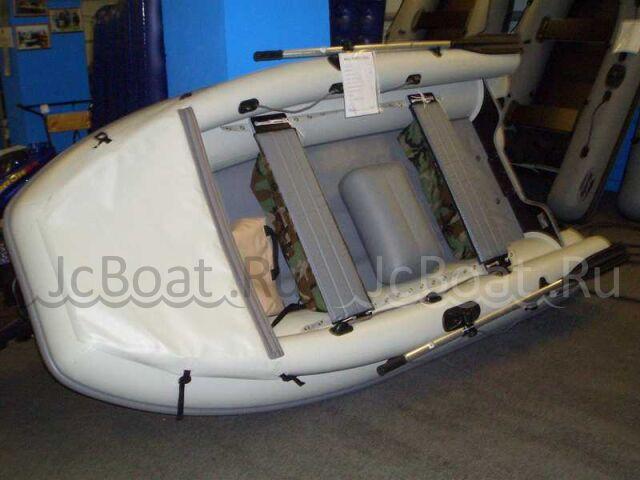 лодка пластиковая FREGAT360-550 2006 года