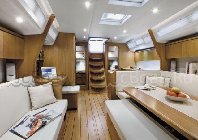 яхта парусная GRAND SOLEIL 46 2011 года