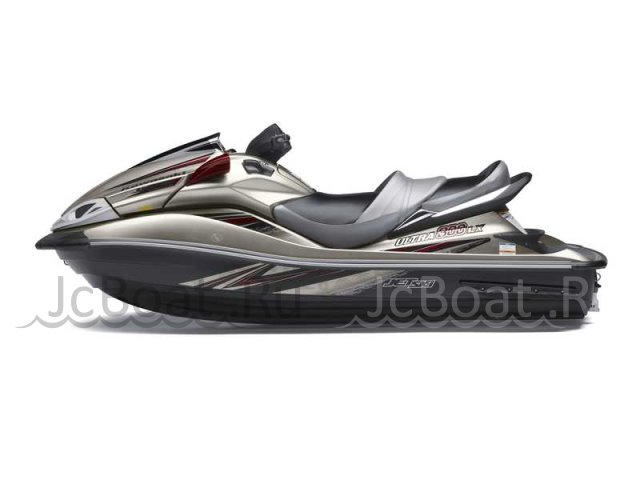 водный мотоцикл KAWASAKI JET SKI ULTRA 300LX 2013 2012 года