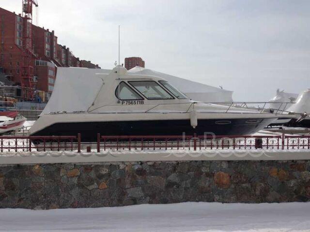 яхта моторная SEARAY 320 0 г.