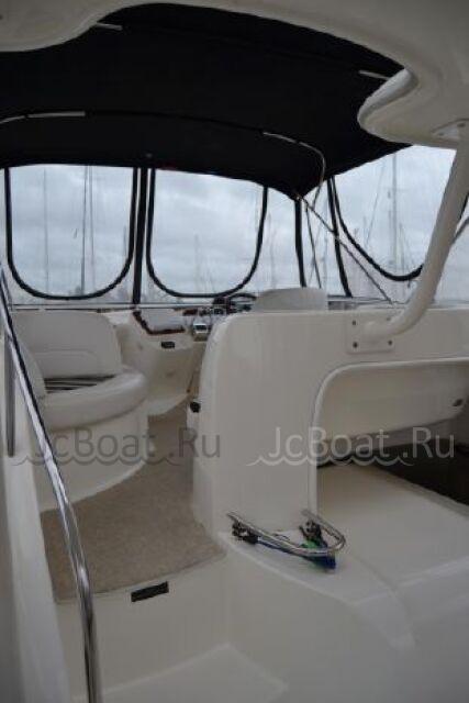 яхта моторная MERIDIAN MERIDIAN 368 2006 г.