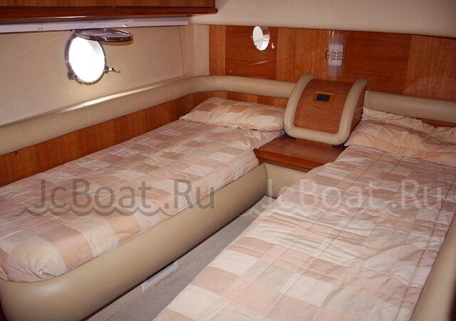 яхта моторная AZIMUT 2004 г.