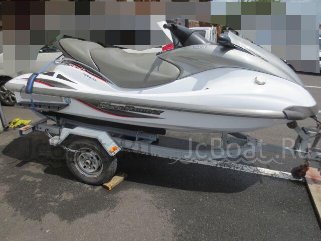 водный мотоцикл YAMAHA FX140  2002 г.