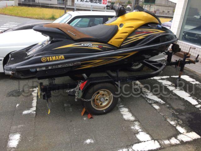 водный мотоцикл YAMAHA GP-R1300 2005 г.