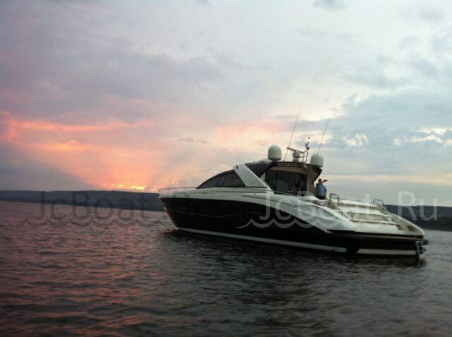 яхта моторная RIVA 68 EGO 2007 г.