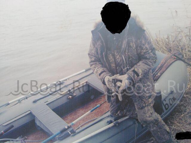 лодка ПВХ 2007 г.